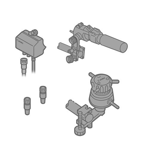 Canon SS-41-D Full Servo Kit