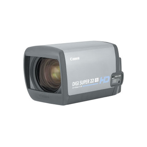 Canon XJ22x7.3B IE-D DIGISUPER 22x Lens