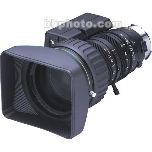 Canon YH19x6.7KTS 19x Internal Focus Motorized Zoom Lens
