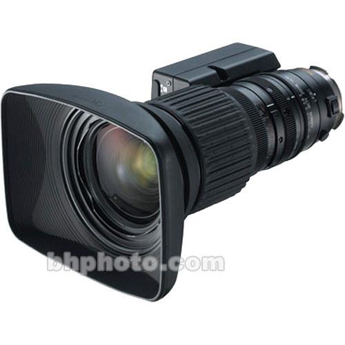 "Canon YJ13x6BKTS 13x 2/3"" Motor Drive Lens"
