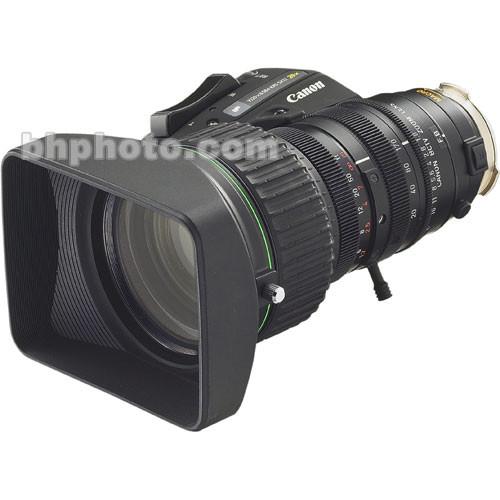 "Canon YJ20x8.5BKRS 2/3"" 20x ENG/EFP Lens"
