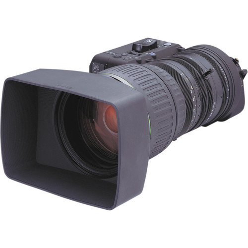 "Canon Canon HJ40X10B 2/3"" EFP Telephoto Lens with Full Servo Kit"