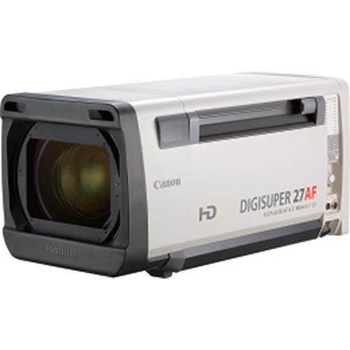 Canon 6.5-180mm DIGISUPER 27 HD Studio Lens