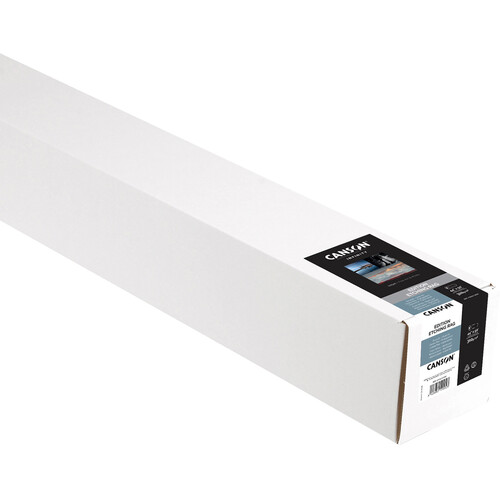 """Canson Infinity Edition Etching Rag 310 gsm Archival Inkjet Paper (44"""" x 50' Roll)"""