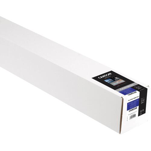 "Canson Infinity Platine Fibre Rag 310 Archival Inkjet Paper (44"" x 50' Roll)"