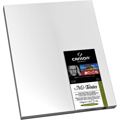 "Canson Infinity Mi-Teintes Paper (170gsm, 13 x 19"", 25 Sheets)"