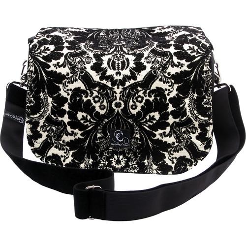 Capturing Couture Sofia Black Camera Bag