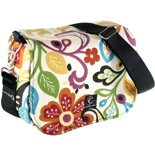 Capturing Couture Bohemian Jubilee Camera Bag