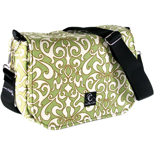 Capturing Couture Kiwi Fields Camera Bag