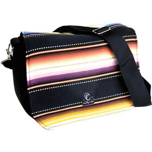 Capturing Couture Navajo Black Camera Bag
