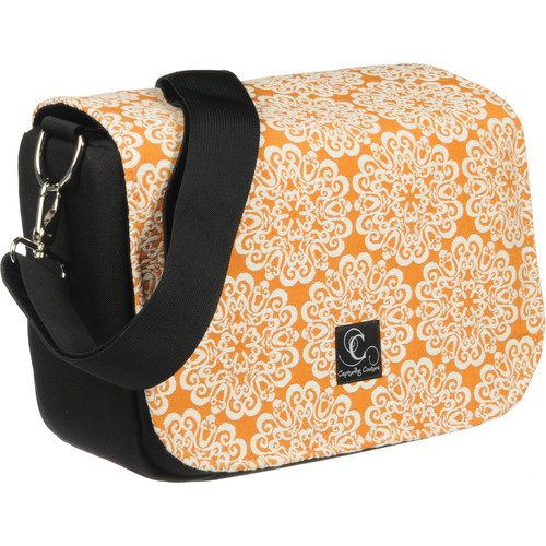 Capturing Couture Serenity Clay Camera Bag