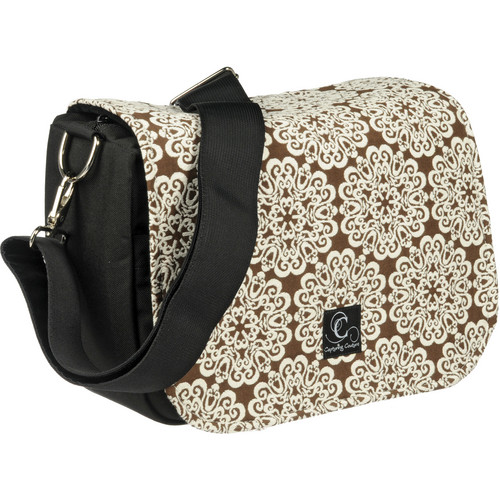 Capturing Couture Serenity Earth Camera Bag