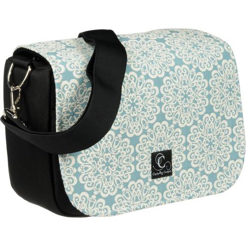 Capturing Couture Serenity Sky Camera Bag