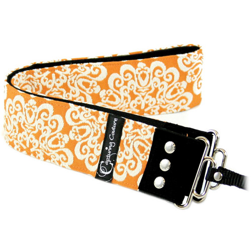 """Capturing Couture Serenity Clay 2"""" Camera Strap"""