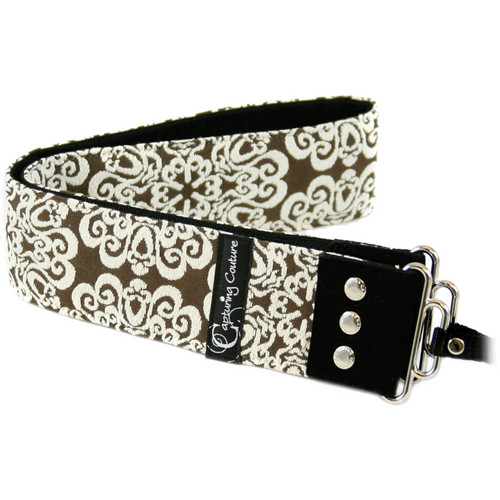 """Capturing Couture Serenity Earth 2"""" Camera Strap"""