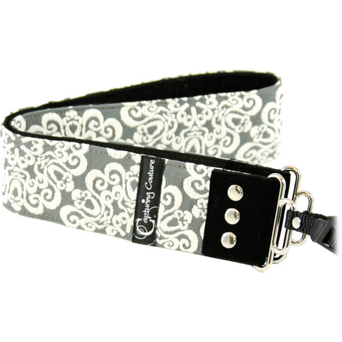 "Capturing Couture Serenity Rock 2"" Camera Strap"