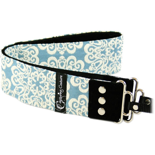 "Capturing Couture Serenity Sky 2"" Camera Strap"