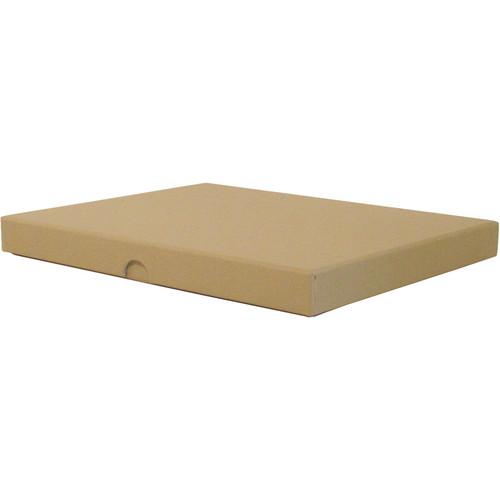 "Cargo Premier Archival Cargo Premier Presentation & Storage Box - 8.5 x 11 x 1""  (Cobblestone)"