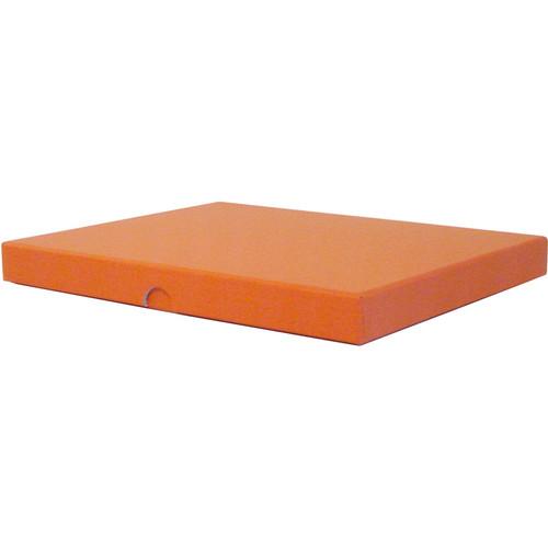 "Cargo Premier Archival Presentation & Storage Box - 8.5 x 11 x 1""  (Saffron)"