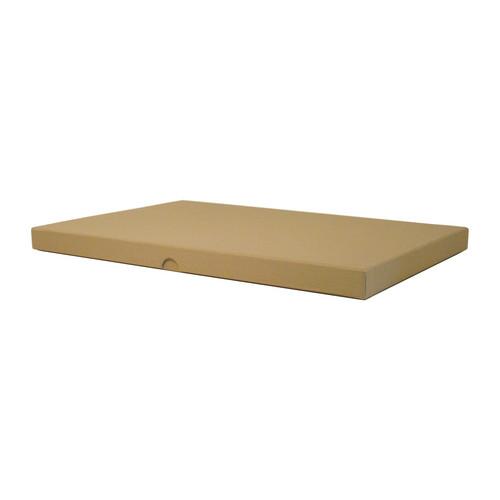 "Cargo Premier Archival Presentation & Storage Box - 11 x 14 x 1""  (Cobblestone)"