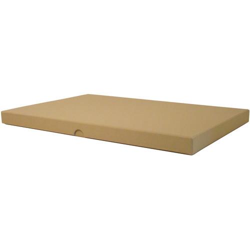 "Cargo Premier Archival Cargo Premier Presentation & Storage Box - 11 x 17 x 1""  (Cobblestone)"