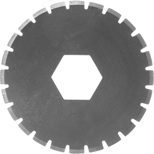 Carl #K-29 Perforating Blade for DC-210, DC-220, DC-238, DC-250 Trimmers