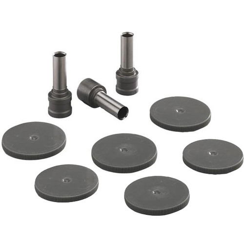 Carl RP-150 Replacement Hole Punch Head and Disk Set