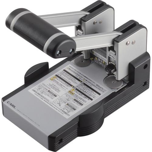Carl XHC-2100 Heavy Duty 2-Hole Paper Punch
