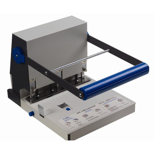 Carl XHC-3300 Paper Punch