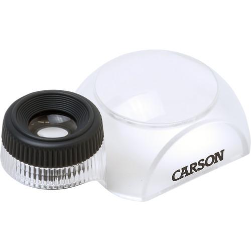 Carson DV-30 3x / 12x Dual View Viewer
