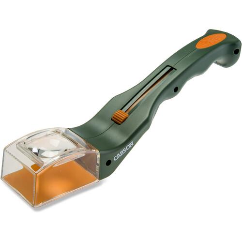Carson HU-10 5x BugView Magnifier