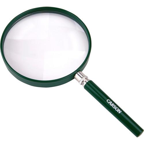 Carson HU-20 2x BigEye Magnifier