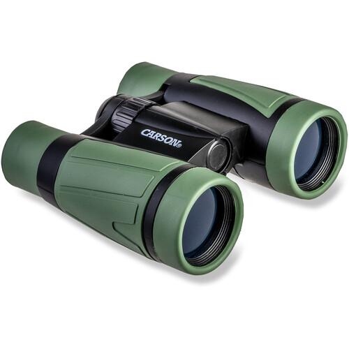 Carson 5x30 Wild Cat Binoculars