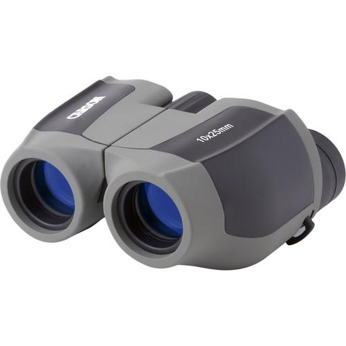 Carson 10x25 Scout Plus Binoculars