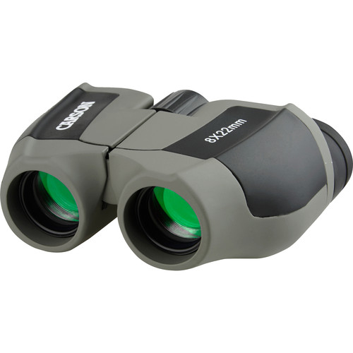 Carson 8x22 Scout Binocular