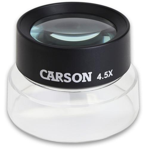 Carson LL-55 5x LumiLoupe