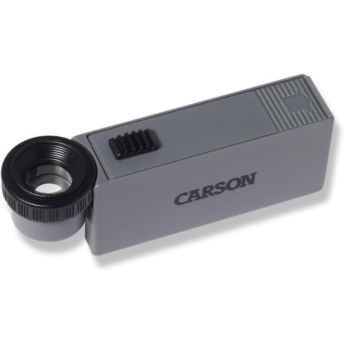 Carson ML-15 11x MicroMag Magnifier