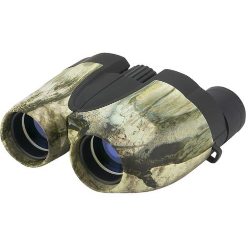 Carson Outlaw 10x25 Binocular (Mossy Oak)