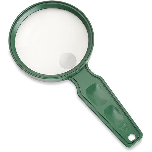 Carson OD-36 MagniView Magnifier with 4.5x Power Spot