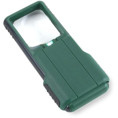 Carson OD-95 5x MiniBrite Pocket Magnifier
