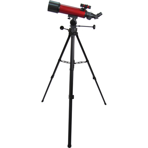 Carson RedPlanet 25-56x80mm Refractor Telescope