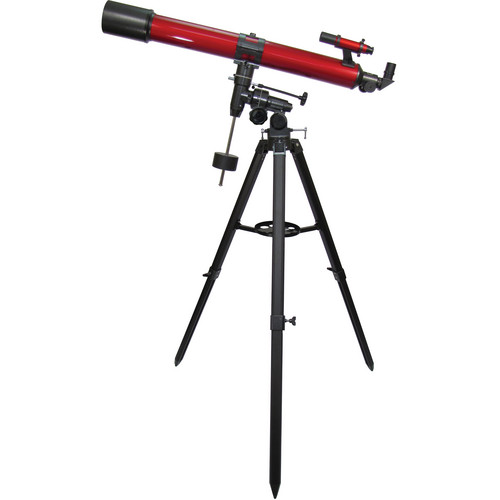 Carson RedPlanet 50-100 x 90mm Refractor Telescope
