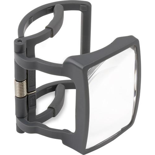 Carson RX-55 2.5x MagRX Medicine Bottle Magnifier