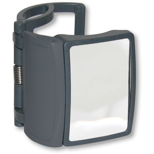 Carson RX-75 3x Lighted MagRX Medicine Bottle Magnifier