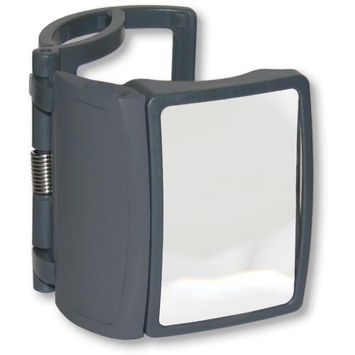 Carson RX-75 3x Lighted MagRX Medicine Bottle Magnifier