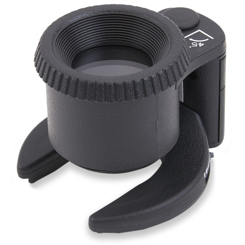 Carson SM-44 4.5x SensorMag Magnifier