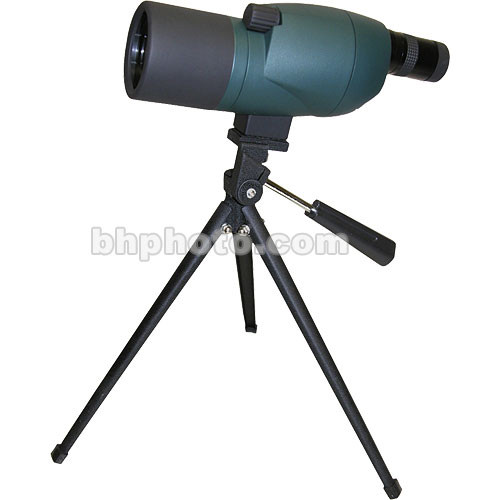 "Carson BackCountry 2""/50mm Spotting Scope Kit"