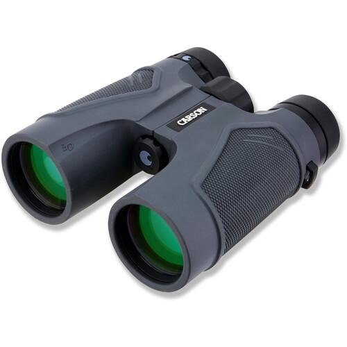 Carson 10x42 3D-Series TD-042 Binocular