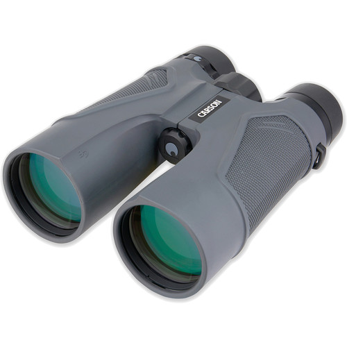 Carson 3D Series TD-050 10x50 Binocular