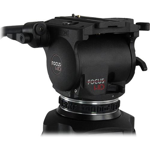 Cartoni Focus HD Video Tripod Head